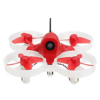 Spesifikasi Drone Eachine M80S - OmahDrones