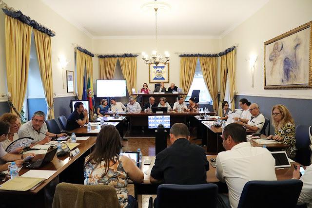 Assembleia Municipal de Lagos debateu «O Algarve pós 2020 na perspetiva dos Municípios»