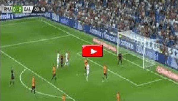 مشاهدة مبارة ريال مدريد وغلطة سراي بدوري الابطال بث مباشر