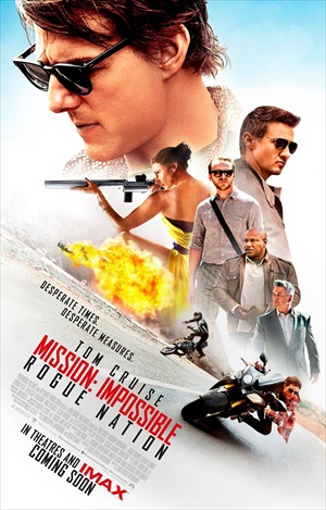 Mission Impossible Rogue Nation 2015 WEBRip Download