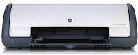 HP Deskjet D1560 Driver Download