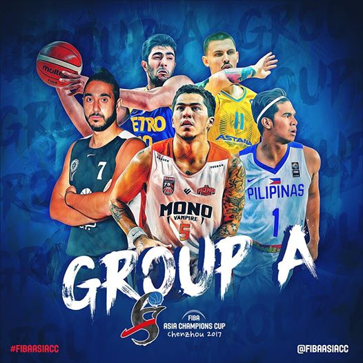 Chooks-to-Go Pilipinas to face BC Astana in opening game ...