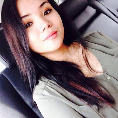 Biodata Penuh Natasha Elyzza Pelakon Drama Megat Extend