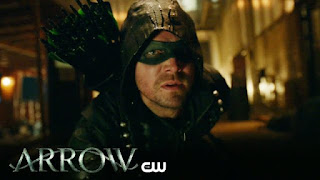 Arrow Season 5 S05 720p BluRay x265 - SlimXclusive Complete