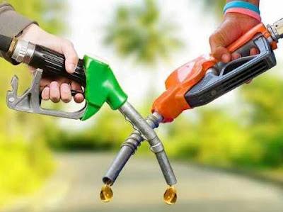 Euro-VI Grade Fuel For NCR