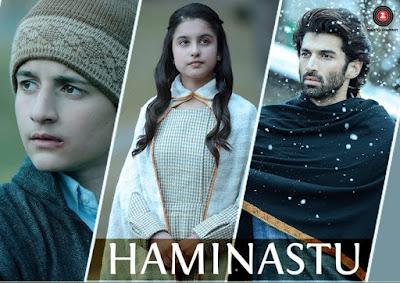 Haminastu - Fitoor (2016)
