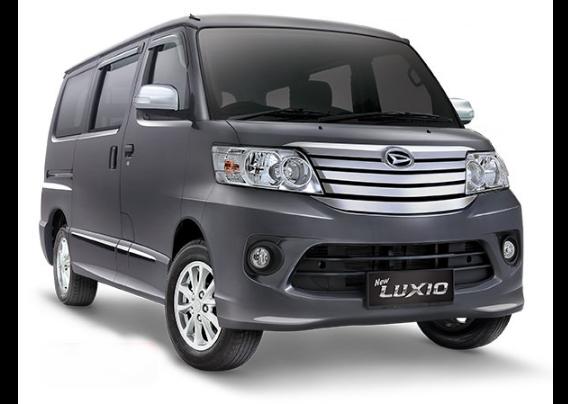 Motoring Malaysia Daihatsu Indonesia Gets To Sell The