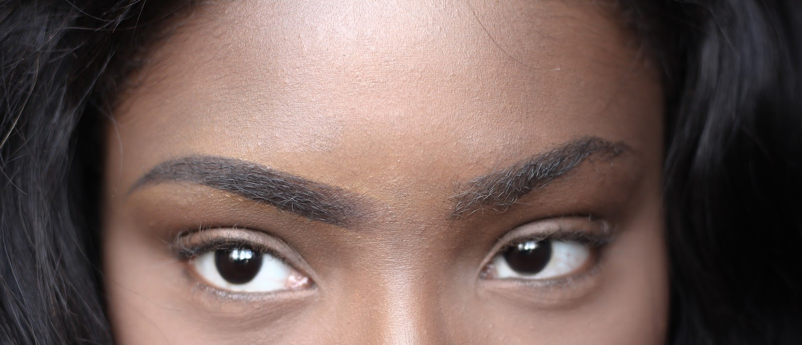 Anastasia dipbrow ebony review