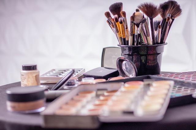 Make-Up Buying Advice
