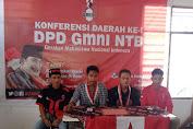 DPD GMNI NTB Gelar Konferensi Daerah Perdana