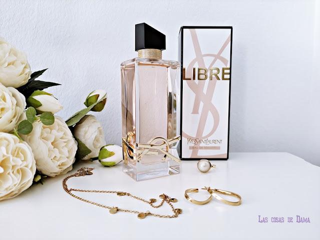 Libre Eau de Toilette YSL Beauty Beauté fragancia belleza gift