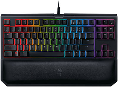 Razer BlackWidow Chroma V2 TE