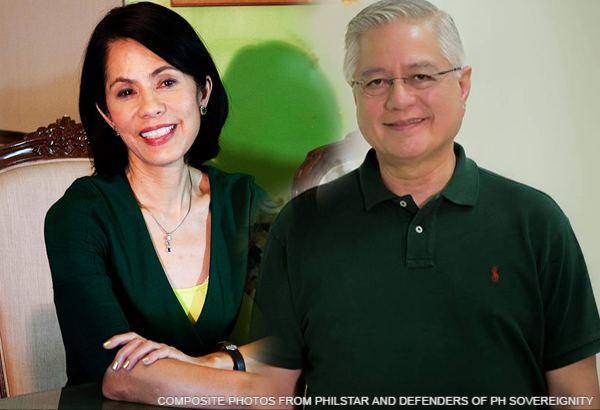 Former DILG Sec: Gina did not fail, she succeeded in opening eyes, minds and hearts of millions