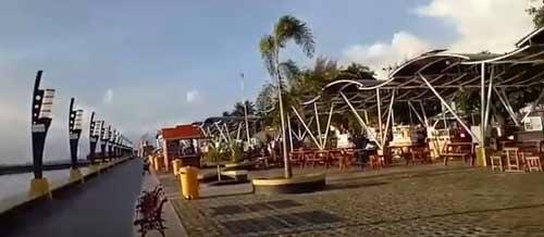 Dulang Patita Ina Marina