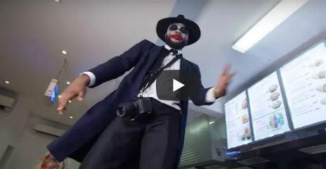 VIDEO:: Dremo--Cheeii feat Fresh