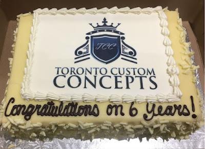 Toronto Custom Concepts Oakville