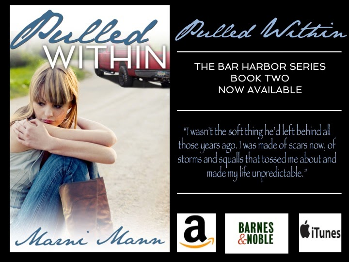 The Bar Harbor Series