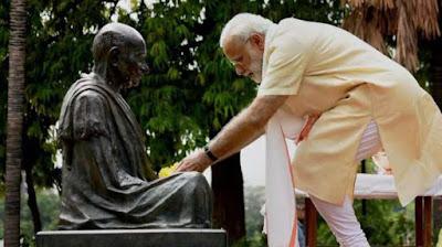 Mahatma Gandhi 150th Birth Anniversary, PM Modi to declare India Open Defecation Free