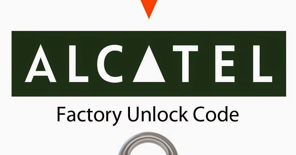 Alcatel Free NCK / Unlock codes generator to unlock X020, X030x