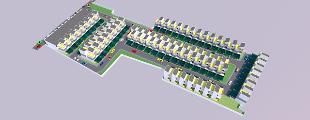 what is a site plan design