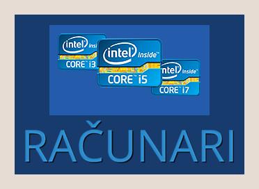 Prodaja Laptop & PC Računara Tetracom DOO Beograd