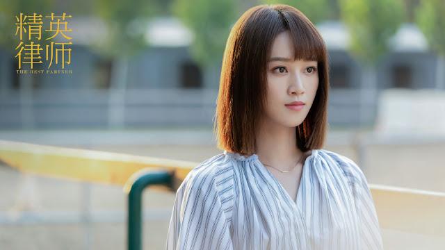 the best partner china legal drama lyric lan