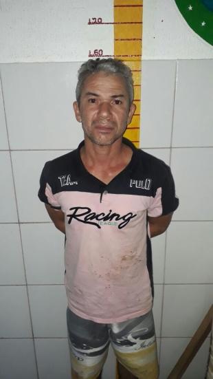 INUSITADO: Pintor deixa a cadeia de Icó pela manhã, furta moto à tarde e à noite é preso em Iguatu