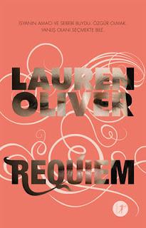 Requiem - Delirium Serisi 3 - Lauren Oliver - EPUB PDF Ekitap indir