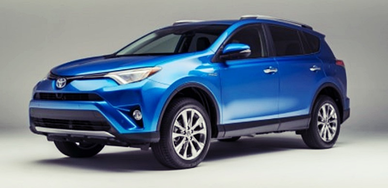2018 Rav4 Release Date Platinum Colors