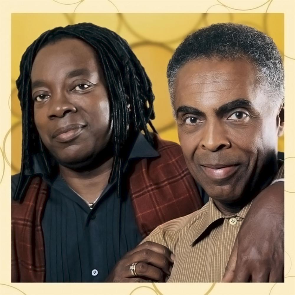 Gilberto Gil & Milton Nascimento - Gil & Milton [2000]