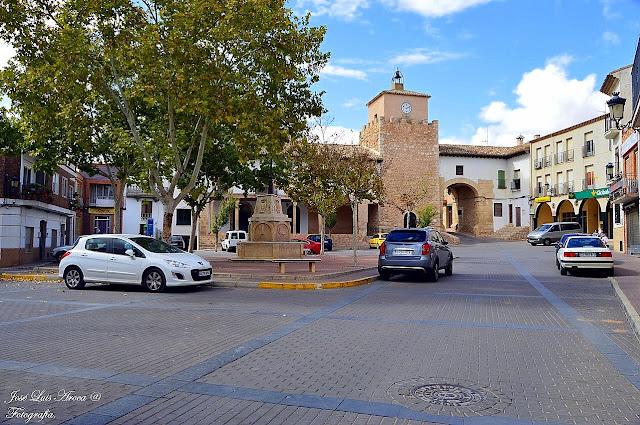 Iniesta (Cuenca).