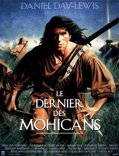 El último mohicano (1992) | DVDRip Latino HD Mega