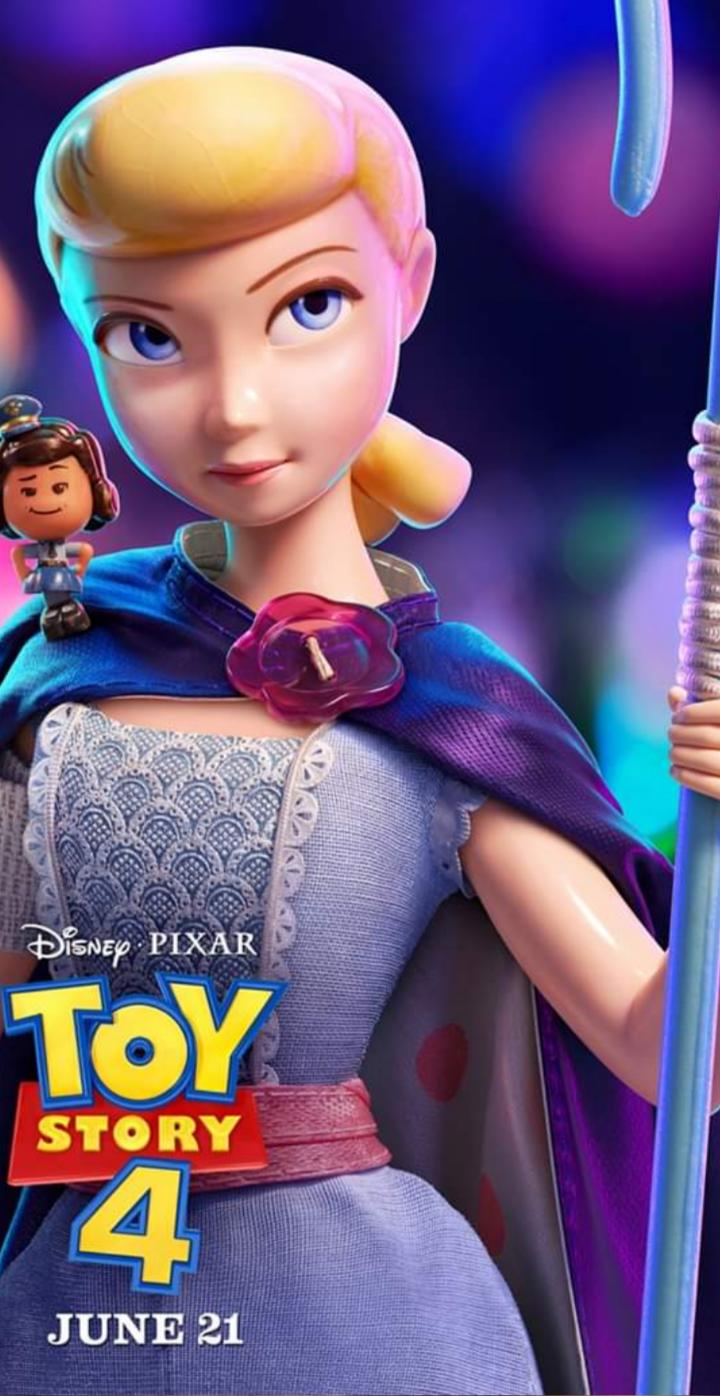 Fondos para Whatsapp: +35 Wallpaper de Toy Story 4
