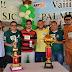 Palmeiras faz festa para comemorar bicampeonato