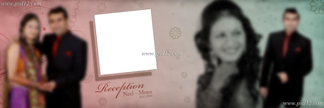 Evergreen 12x36 Album PSD Vol-10 | Wedding Photo Album PSD