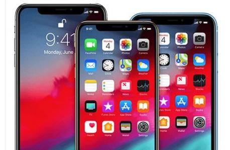 iPhone 11 و iPhone 11 Pro و iPhone 11 Pro Max