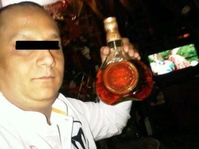 Walter Antonio Negron Donado