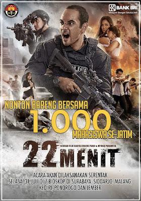Film 22 Menit