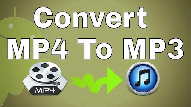 Aplikasi Convert Mp4 To Mp3