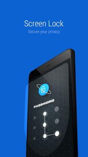 CM Locker-App Lock Screen Lock APK