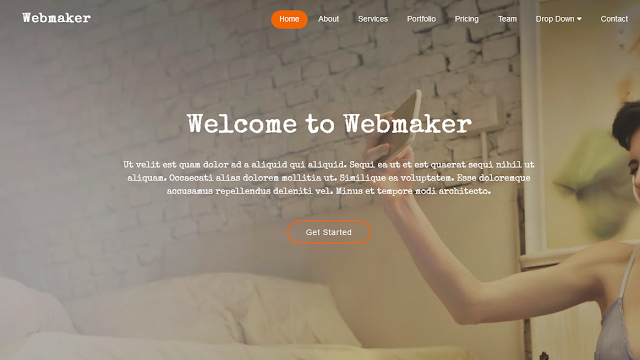 Blogger Posts By Label Bootstrap Carousel