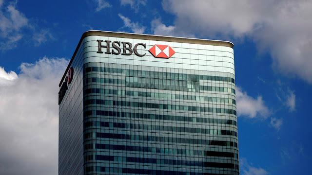 HSBC Advance