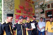 Persatuan Supir Banten (PSB) Kukuhkan Susunan Pengurus dan Penyerahan SK