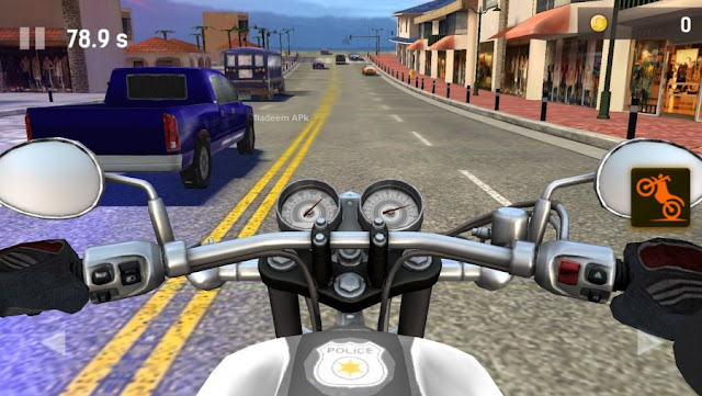 Free Download Moto Rider APK For Android
