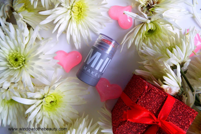 Milk Makeup cream blush review