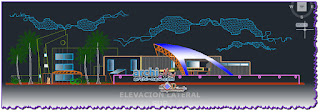 download-autocad-cad-dwg-file-urban-district-bus-station