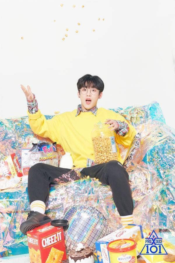 Produce X 101 Kim Yohan Profile (Update 2019) - Kpop Squad Media