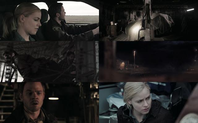 Puertas al infierno (2017) HD 1080p y 720p Latino Dual