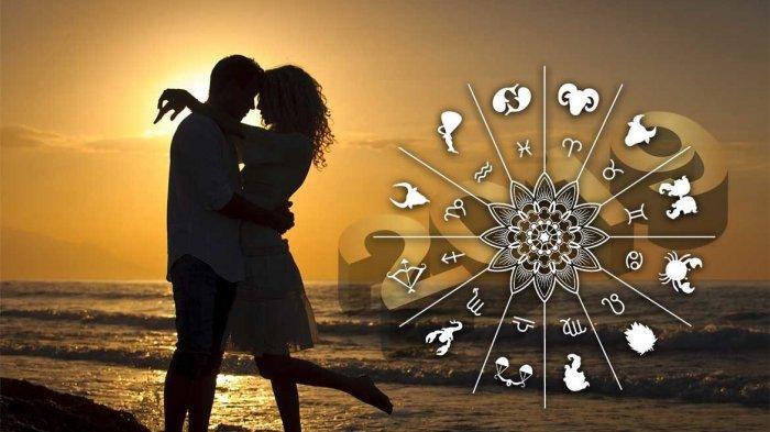 Yuk! Intip Ramalan Cinta Zodiak Anda di 2019 ini!! Banyak yang Akan Menemukan Cinta Baru!