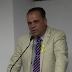 """""""O prefeito Dinha reformou todas as 79 escolas da nossa cidade"""", declarou Orlando de Amadeu"""